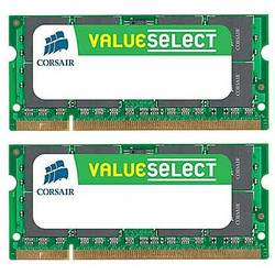SODIMM DDR3 8GB 1066 MHz Kit Dual