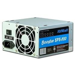 Booster, 520W