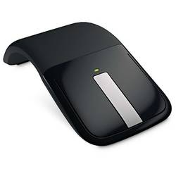 ARC Touch, Wireless, Negru