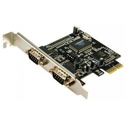 Logilink Card PCI-Express adaptor la 2 x RS232