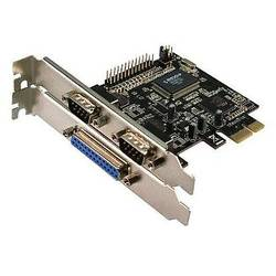 Logilink Card PCI-Express adaptor la 2 x RS232 + 1 x Paralel