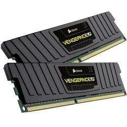 Vegance DDR3 16GB 1600 MHz CL9 Kit Dual Low Profile