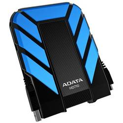 Durable HD710, 1TB,  2.5'', USB 3.0, Albastru
