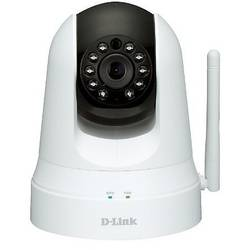 DCS-5020L, Wireless, Cloud, PAN/TILT mecanic 360 grade