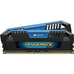 Vengeance Pro Blue, 16GB DDR3, 1866MHz CL9, Kit Dual Channel