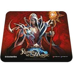QCK, Runes of Magic Edition