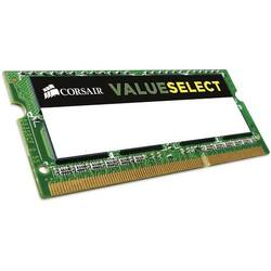 ValueSelect SODIMM 4GB DDR3L 1600MHz CL11 1.35v