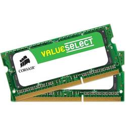 SODIMM DDR3L 8GB, 1600 MHz, CL11, Kit Dual