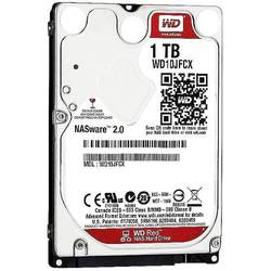 Red, 1TB, 5400RPM, 16MB, SATA3, WD10JFCX