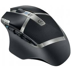 G602, Wireless, 2500dpi