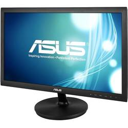 VS228NE, 21.5'', 5ms, Full HD, Negru
