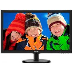 223V5LSB2, 21.5'', 5ms, Full HD, Negru