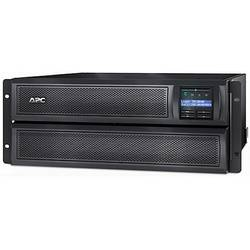 Smart-UPS X, Rack/Tower, LCD, 3000VA, 2700W