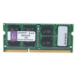 DDR3L, 8GB, 1600MHz, CL11