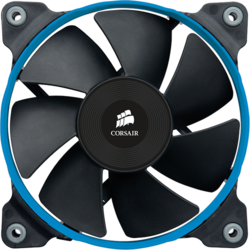 SP120 PWM Quiet Edition High Static Pressure Fan, Twin Pack