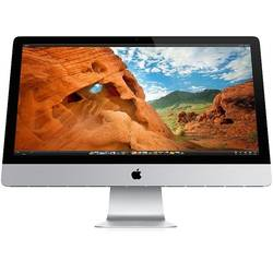 iMac New, 27 inch, Core i5 4670, 8192MB, 1000GB, GeForce GTX 755M 2GB, Mac OS X Lion