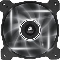 Corsair AF120 White LED, 1500 RPM, 120 mm, Negru
