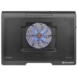 "Massive SP 17"", un ventilator 140mm, 2x USB, boxe 2.0, Negru"