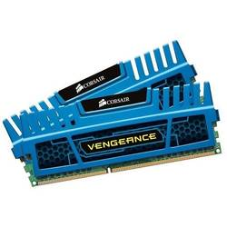 Vengeance Blue 16GB DDR3 1600MHz CL10 Kit Dual Channel