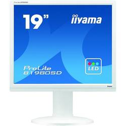 ProLite B1980SD-W1, 19.0 inch HD ready, 5ms, Alb
