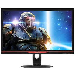 242G5DJEB/00, 24'' , Full HD, 1ms, Negru
