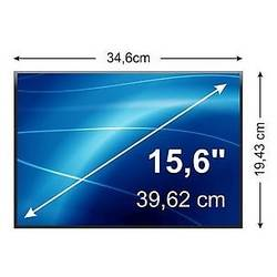 LED, 15.6 inch, 1366 x 768, 40 pin, Glosy