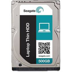 Momentus Thin 500GB, 7200 RPM, 32MB, SATA 3, ST500LM021