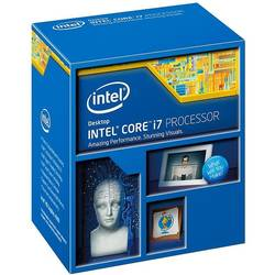 Core i7 4770S, Haswell, 3.1GHz, 8MB, Socket 1150, Box