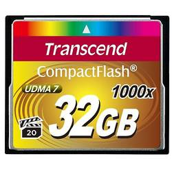 Compact Flash 1000x, 32GB