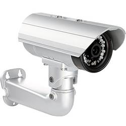 DCS-7513/E, Exterior, FullHD WDR PoE, 2 Megapixel, Day/Night