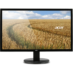 Monitor LED Acer K192HQLb, 18.5'', 5ms, Negru