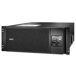 Smart SRT, 6000VA, 6000W, Rack 19 inch