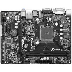 ASRock AM1B-MDH, Socket AM1 - Resigilat