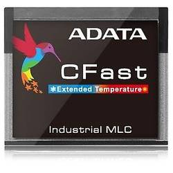 Compact Flash ISC3E MLC, 32GB, Wide Temp
