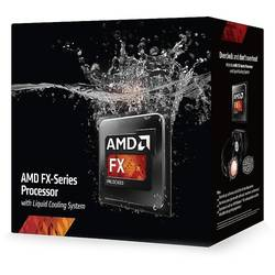 FX-9370, 8 nuclee, 4.4GHz, 8 MB Cache, Socket AM3+, Box