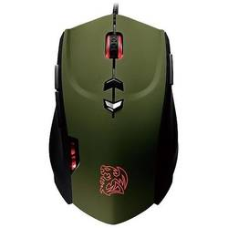 Tt eSPORTS Theron Battle Edition, 5600 dpi, 8 butoane, USB