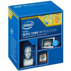 Core i7 5930K, 6 nuclee, 3.5GHz, 15 MB Cache, Socket 2011-3, Box