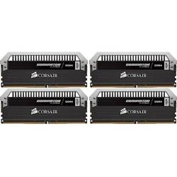 Dominator Platinum 32GB DDR4 2666MHz CL16 Kit Quad Channel