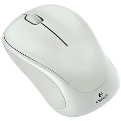 Mouse Logitech M317, Wireless, Argintiu