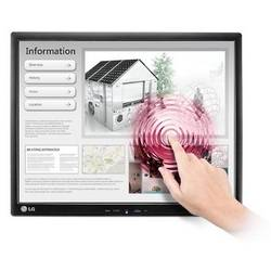 17MB15T 17'' Touchscreen, HD Ready,  5ms, Negru