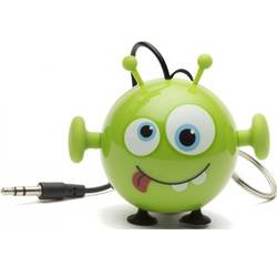 Trendz Mini Buddy Alien, Verde