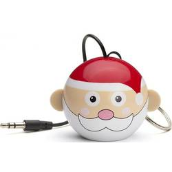 Trendz Mini Buddy Father Christmas, Portabila