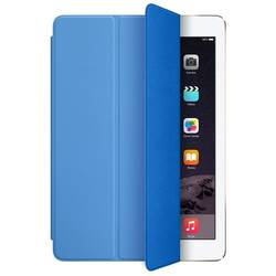 Air Smart Cover pentru iPad Air 2, Albastra