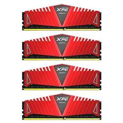 XPG Z1, 32GB DDR4, 2800MHz CL17, Kit Quad Channel