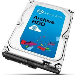Archive, 8TB, SATA 3, 5900 rpm 128MB, ST8000AS0002