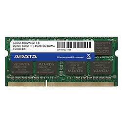Premier, 4GB DDR3, 1600MHz CL11