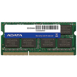 8GB DDR3, 1600MHz CL11