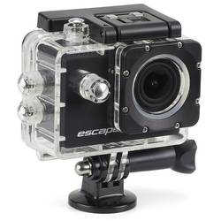 Escape HD5W, FHD, 12 Mpx, Negru