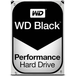 WD Black Edition, 500GB, SATA3 7200rpm, 64MB, 3.5 inch, WD5003AZEX