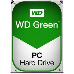 Hard Disk WD Green AV-GP, 500GB, Sata3, IntelliPower, 64MB, 3.5 inch
